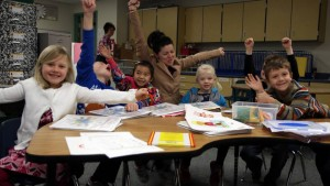 Elementary School Spanish Enrichment Program
