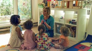 Preschool Spanish Curriculum with Spanish Classes in Colorado